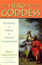 The Hero and the Goddess – The Odyssey as Pathway to Personal Transformation