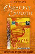 Creatieve Evolutie – Darwinisme en Intelligent Design