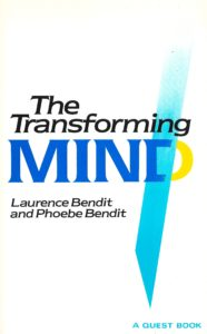The Transforming Mind