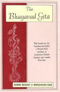 The Bhagavad Gītā (Sanskrit Text, Grammar and Word-for-Word Translation)
