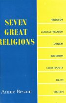 Seven Great Religions