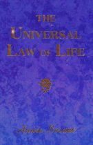 The Universal Law of Life