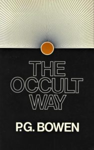 The Occult Way