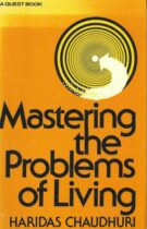 Mastering the Problems of Living