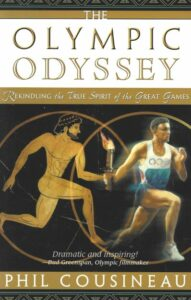 The Olympic Odyssey – Rekindling the True Spirit of the Great Games