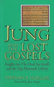 Jung and the Lost Gospels – Insights into The Dead Sea Scrolls and the Nag Hammadi Library