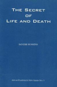 The Secret of Life and Death (1989 Edition)