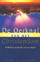 De Oerknal van het Christendom – Veelkleurig perspectief van een impuls