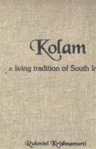 Kolam – A Living Tradition of South India