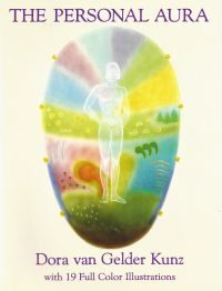 The Personal Aura (with 19 Full Color Illustrations)