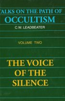Talks on the Path – Volume II: The Voice of the Silence