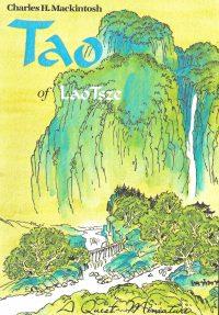 TAO of Lao Tse (A Quest Miniature)