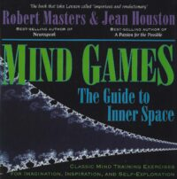 Mind Games – The Guide to Inner Space