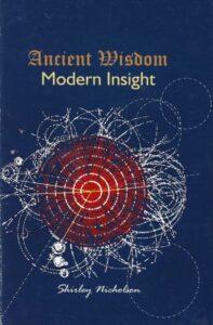 Ancient Wisdom, Modern Insight