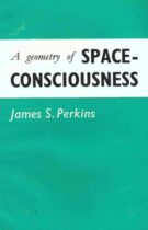 A Geometry of Space-Consciousness