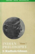 Indian Philosophy – Volume 1