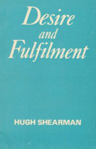 Desire and Fulfilment