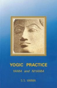 Yogic Practice – Yama and Niyama