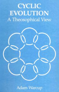 Cyclic Evolution – A Theosophical View