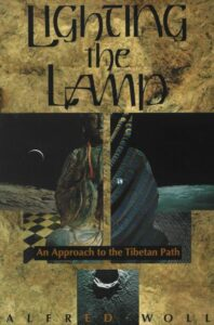 Lighting the Lamp – An Approach to the Tibetan Path