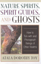Nature Spirits, Spirit Guides, and Ghosts: How to Talk with and Photograph Beings in Other Realms