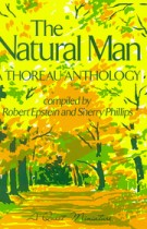 The Natural Man – A Thoreau Anthology (A Quest Miniature)