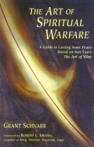 The Art of Spiritual Warfare – A Guide to Lasting Inner Peace