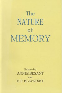 The Nature of Memory