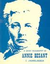 A Short Biography of Annie Besant