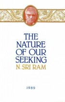 The Nature of our Seeking
