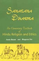 Sanatana-Dharma, An Elementary Text-book of Hindu Religion and Ethics