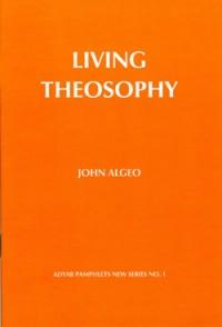 Living Theosophy