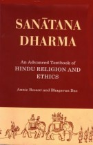 Sanatana-Dharma, An Advanced Text-book of Hindu Religion and Ethics