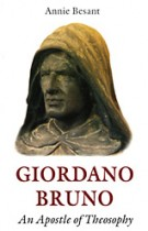 Giordano Bruno – An Apostle of Theosophy