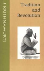 Tradition and Revolution – Dialogues