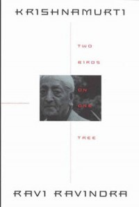 Krishnamurti – Two Birds on one Tree