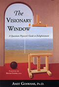 The Visionary Window – A Quantum Physicist's Guide to Enlightenment