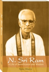N. Sri Ram – A Life of Beneficence and Wisdom