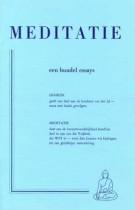 Meditatie – een bundel essays (Theosofia)