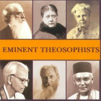 Eminent Theosophists (CD-Rom)