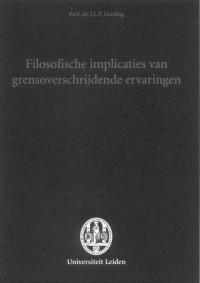 Filosofische implicaties van grensoverschrijdende ervaringen