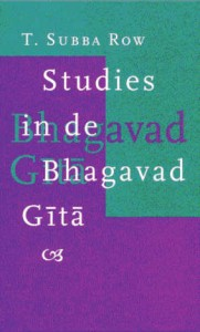 Studies in de Bhagavad Gītā