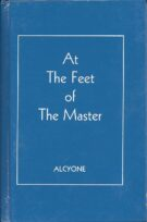 At the Feet of the Master (Adyar Mini)