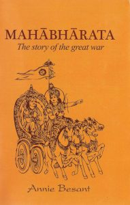 Mahābhārata – The Story of the Great War