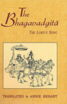 The Bhagavad Gītā – The Lord's Song