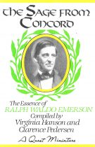 The Sage from Concord – The Essence of Ralph Waldo Emerson (A Quest Miniature)