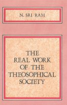 The Real Work of the Theosophical Society