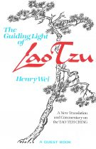 The Guiding Light of Lao Tzu