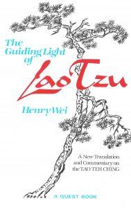 The Guiding Light of Lao Tzu