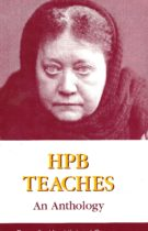 HPB Teaches – An Anthology